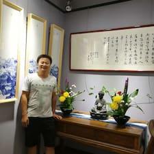 禅悦民宿 - Profil Użytkownika