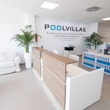 Profil korisnika Poolvillas