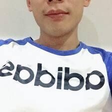 开斌 User Profile