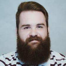 Profil utilisateur de Maxim