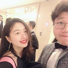 瀚文 felhasználói profilja