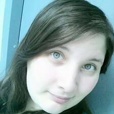 Katrina Brukerprofil
