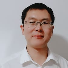 Profil Pengguna 清泉