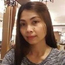 Jenelyn User Profile
