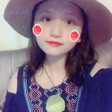 Perfil do usuário de 丹妮