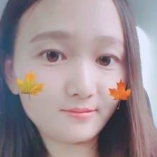 Perfil de usuario de 美玲
