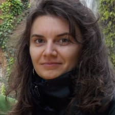 Luminita User Profile