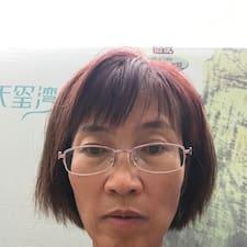 冬梅 User Profile