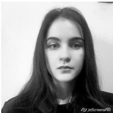 โพรไฟล์ผู้ใช้ Oksana