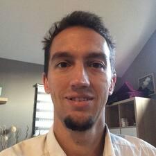 Théophile User Profile