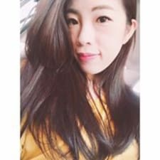 Perfil do utilizador de Yuzhi