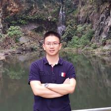 Профіль користувача Deng