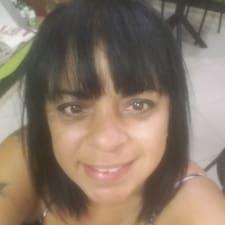 Nutzerprofil von Claudia Ferreira Bezerra