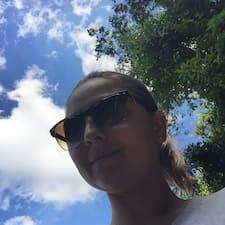 Andreia Lucia De User Profile
