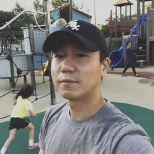 Perfil do utilizador de Changkuk