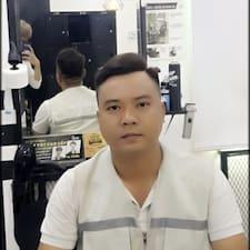 Martio Vinh - Uživatelský profil