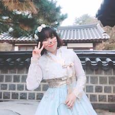 Profil utilisateur de 佳恩 GaEun