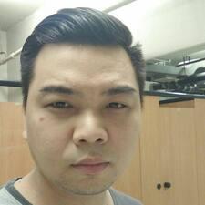 Profil utilisateur de Jt