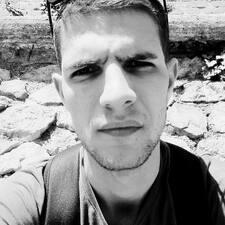 Profil utilisateur de Radut