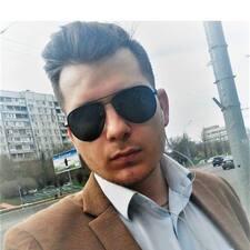Nutzerprofil von Ярослав