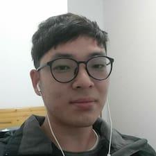 Profil korisnika 亚男