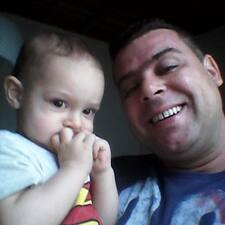Fernando João Brugerprofil