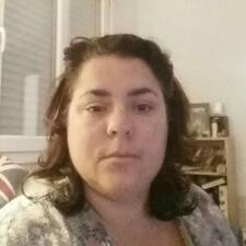 Profil Pengguna Clémentine