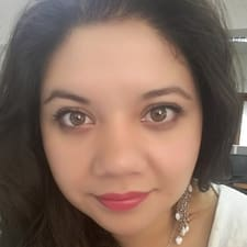 Gabriela - Uživatelský profil