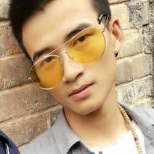 Profil Pengguna 仁杰