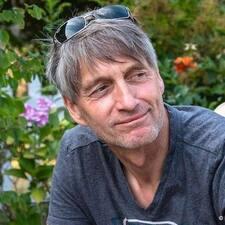 Nutzerprofil von Hans-Jürgen
