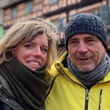 Profil utilisateur de Luc & Anne
