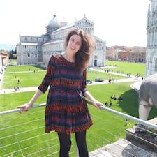 Ludovica User Profile