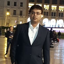 Ankur User Profile