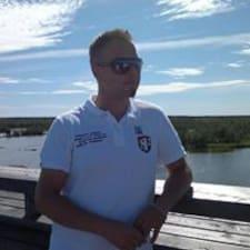 Profil korisnika Juha-Matti