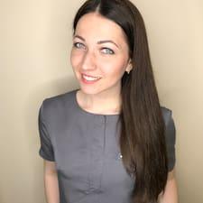 Profil Pengguna Екатерина