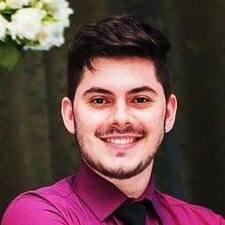 Micael Raul的用戶個人資料