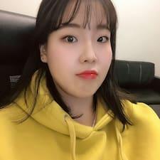 Jinhee - Profil Użytkownika