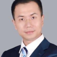 Haozhong User Profile