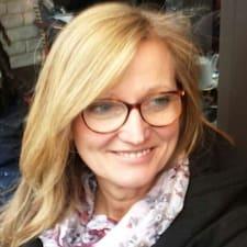 Profil utilisateur de Britta
