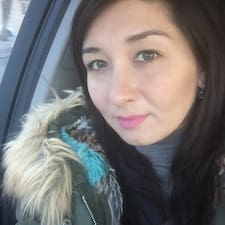Диляра User Profile