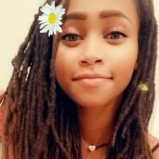 Profil utilisateur de Brittany
