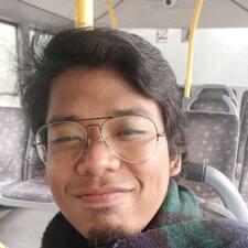Profilo utente di Amiruddin