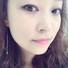 茗 - Uživatelský profil