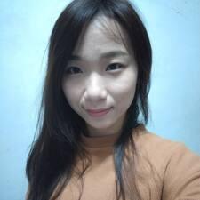 Nutzerprofil von Fang Jun