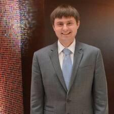 Alex - Profil Użytkownika