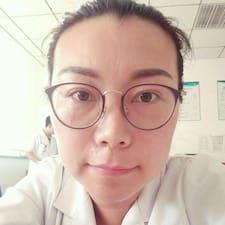 Perfil de usuario de 秦欢欢