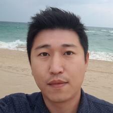 Nutzerprofil von Jiwoong