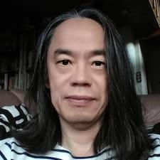 Taiwon User Profile