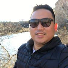 Jhunior User Profile