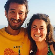 Zjisti více o hostiteli Inês E Pedro